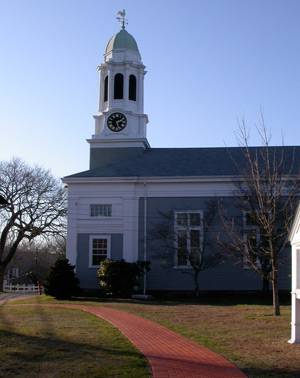 Unitarian Church of Barnstable